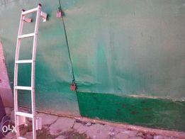 Лестница для буса