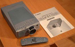Проектор Canon LV-5110