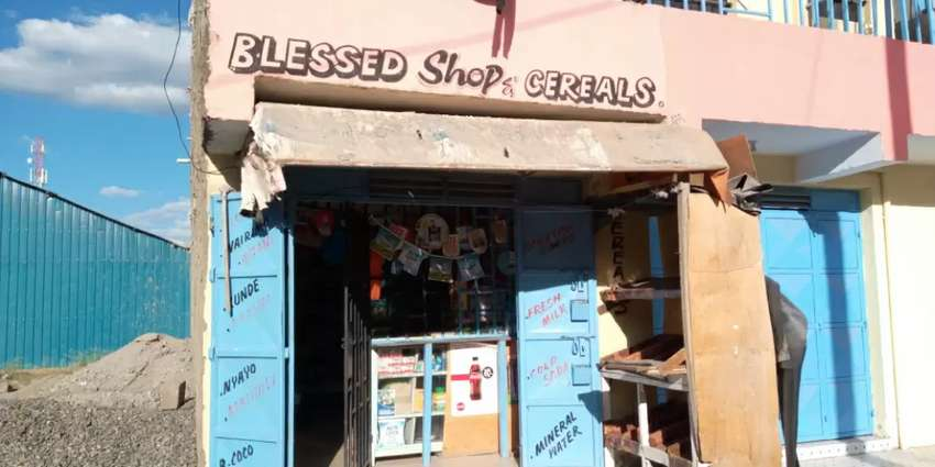 BLESSED SHOP ON SALE 0