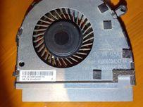 Вентилятор, кулер DELL VOSTRO 5460 5470 5480 (0HGT7X+0PPD50, 65562