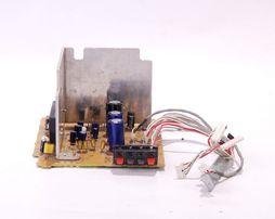 Плата HI-FI усилителя мощности на микросхеме Sanyo STK 488-010