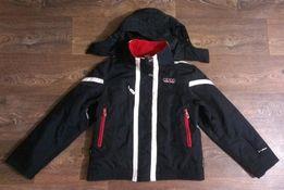 высококачественная лыжная термо-куртка, как новая, р.М