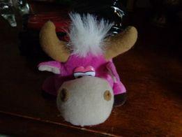 мягкая игрушка кабан свинья