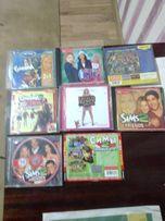 PC CD-ROM детские и подростковые фильмы