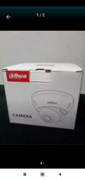 Dahua HD Camera