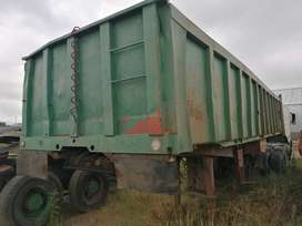 1984 Double Axle Copelyn