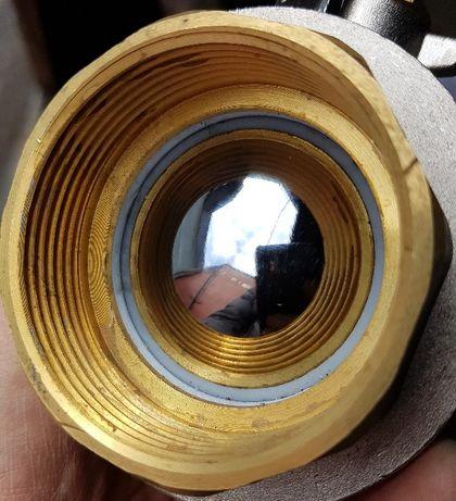 Краны шаровые (вода, газ) Ду50 и Ду20 Славянск - изображение 7