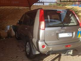 Nissan X-trail x2, Stripping For Spares