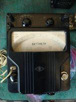 Ваттметр Д529 (Д 529; Д-529) СССР 1968г.