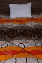 Одеяло с холлофайбером,Европейского качества