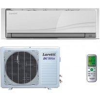 Инверторный кондиционер Laretti LA-09HR/HD, Холод-Тепло. Монтаж 600грн
