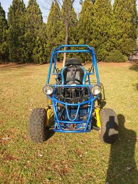 Big boy 200cc pipe car or quad for sale price negotiable