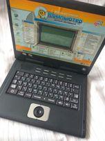 Детский игровой ноутбук