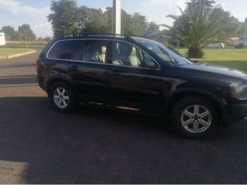Volvo xc90 d5 for sale 0