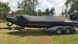 Boat Covers - it fits like a glove