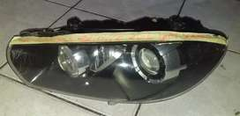 UP FOR SALE IS A VW SCIROCCO L&R HEADLIGHTS AVAILABLE