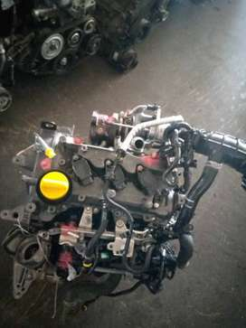 Renault Clio 4 H4BA  Engine for Sale