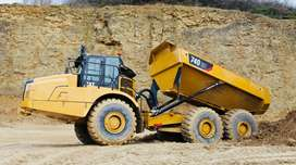 THE BEST DUMP TRUCK OPERATING TRAINING COURSE