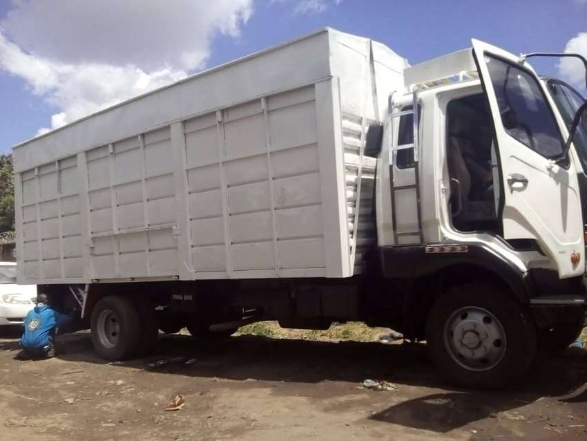 Mitsubishi Fuso Fighter for sale 0
