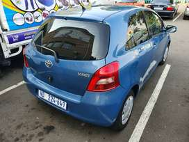 Yaris T3 ideal run around car or for student