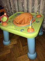 Продам детский стол трансформер