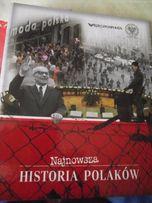 Najnowsza Historia Polaków