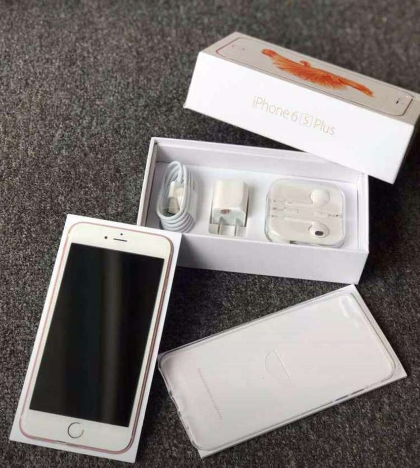 Iphone 6s plus 64gb 0