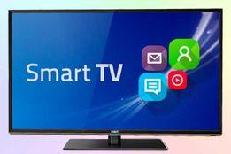 Прошивка телевизоров Samsung Smart TV