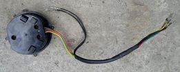 Электромотор зеркала бокового наружного Авео
