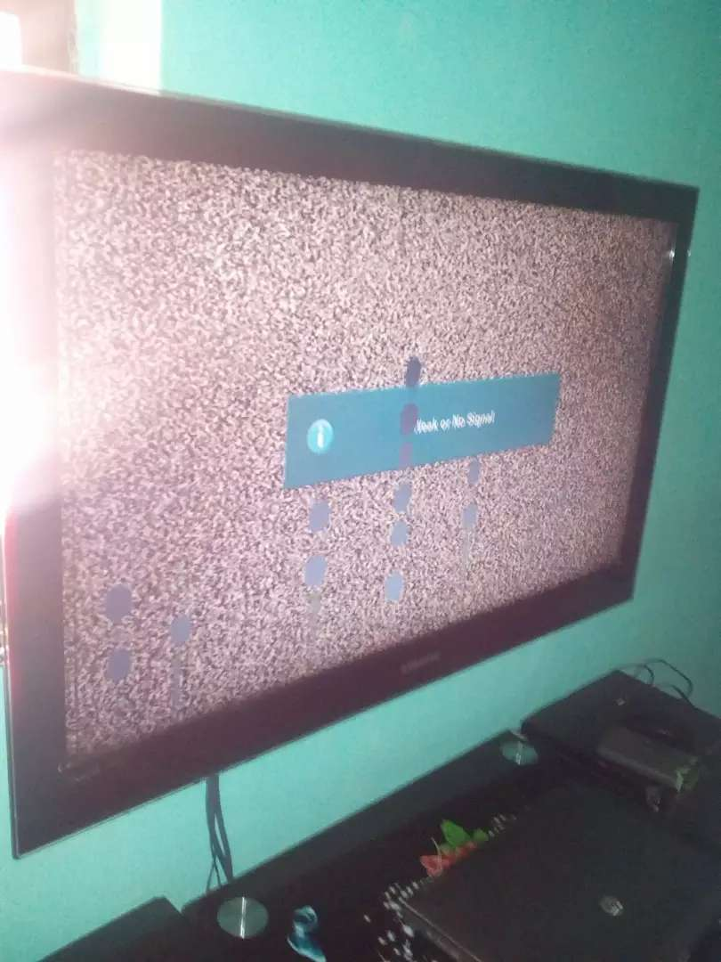 Samsung tv 40 inches 0