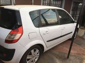 1.6 V - Renault Scenic 2006 for sale