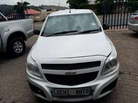 Chevrolet Corsa utility 1.4 engine capacity