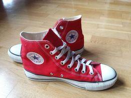 Converse All Star trampki
