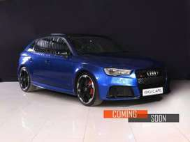 2016 Audi RS3 Sportback Quattro For Sale