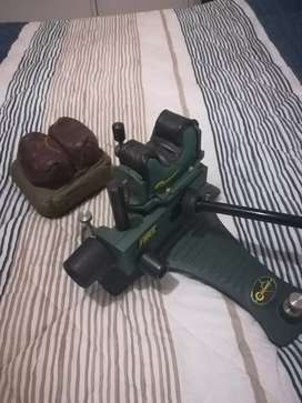 Caldwell professional Rifle Rest