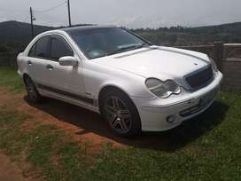 Mercedes-benz C180 for sale