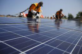 "Солнечная электростанция ""под ключ"" (сонячна електростанція 30 кВт)"