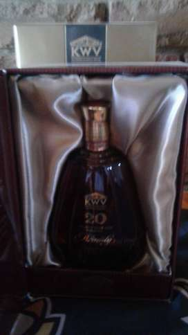 Brandy collection
