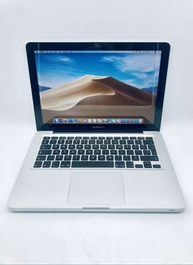 Apple MacBook Pro 13-inch 2.5GHz Dual-Core i5 (8GB RAM, 512GB SSD, Sil