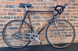 Alpina vintage classic racer Road bike