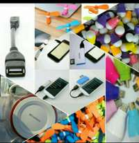 Image of Cellphone gadgets
