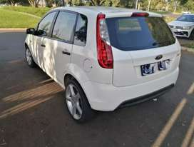 Ford Figo clean no accident damages