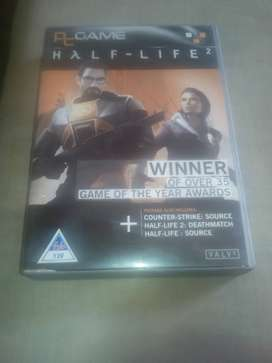 Half Life 2 Game Of The Year