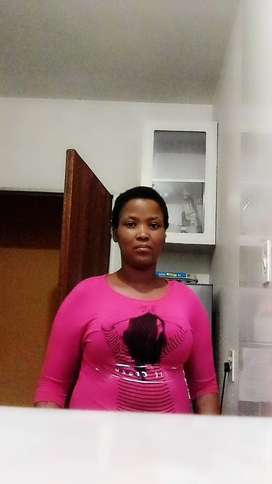 Mosotho domestic and baby sitter looking for live in or live out job