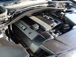 Разборка BMW E46 Бампер Редуктор Капот Полуось Радиатор М54 М52 М47