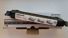 Тонер картридж Panasonic KX-FAT92