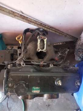 Toyota 1.3 tazz engine or part