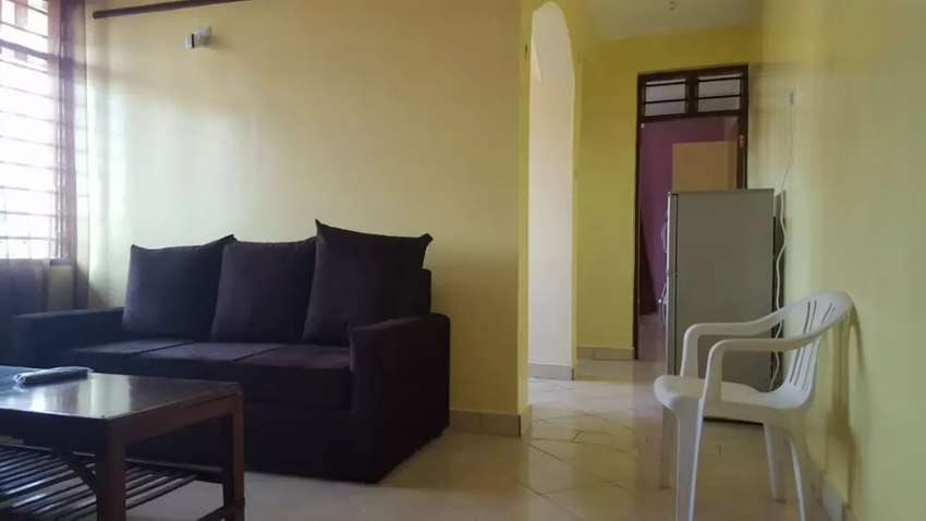 1 bedroom apartment links road near nyali primary 0