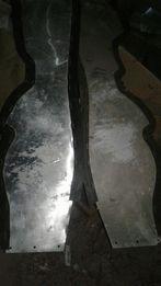 Підкрильники ваз 2101-2102