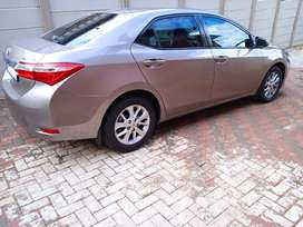 Neat Corolla for sale